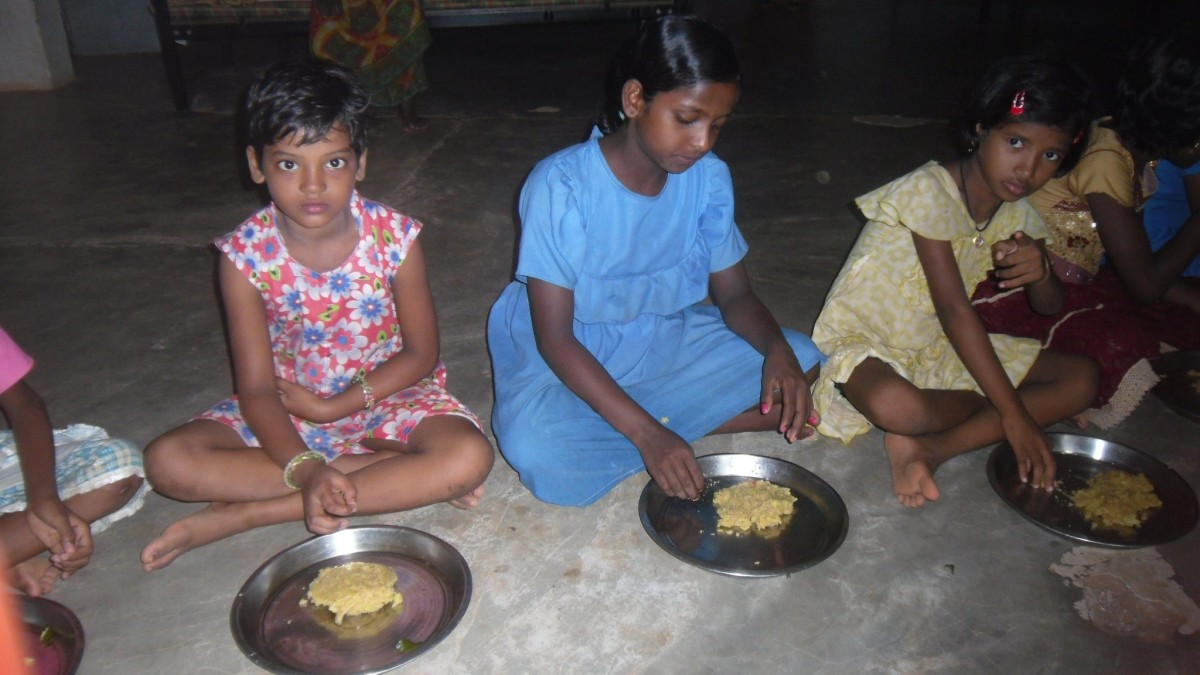 india meal