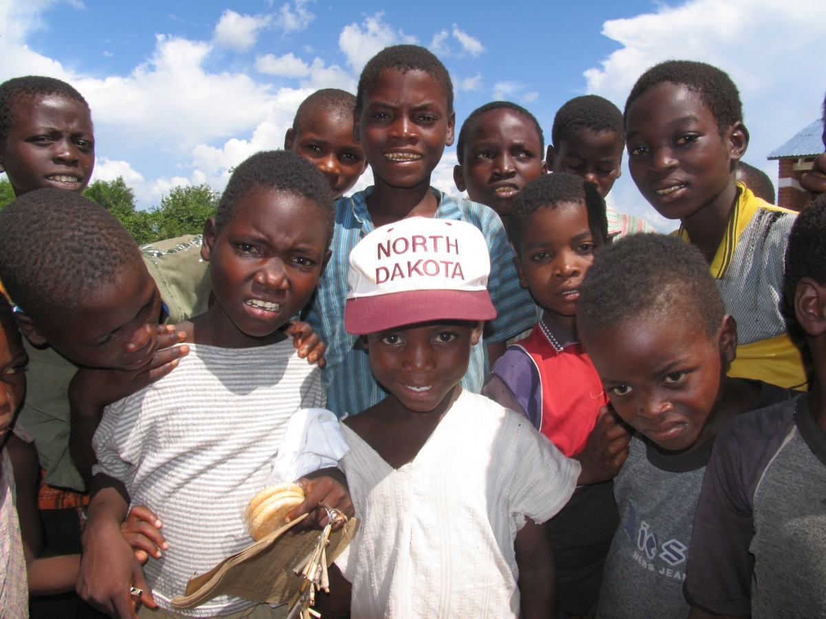 malawi africa boys