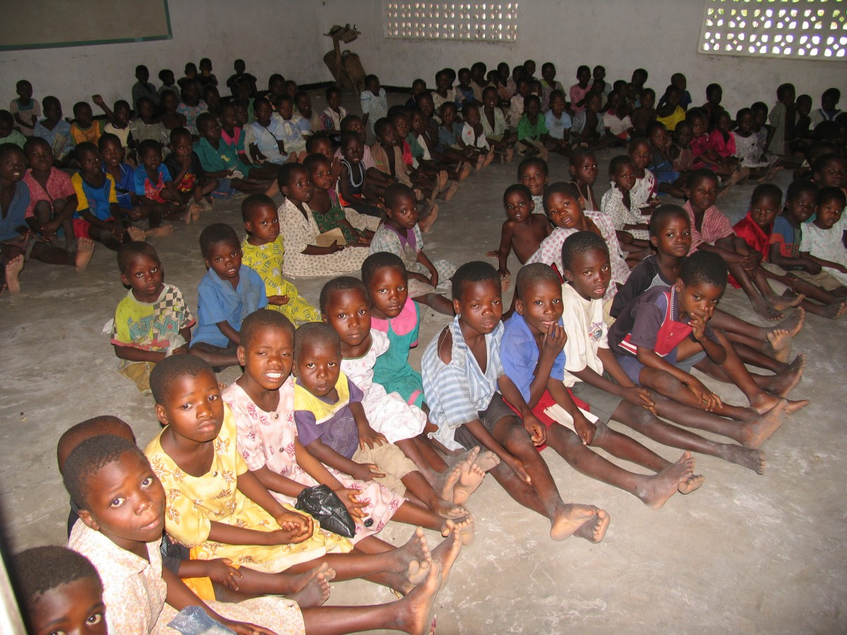 malawi africa gathering