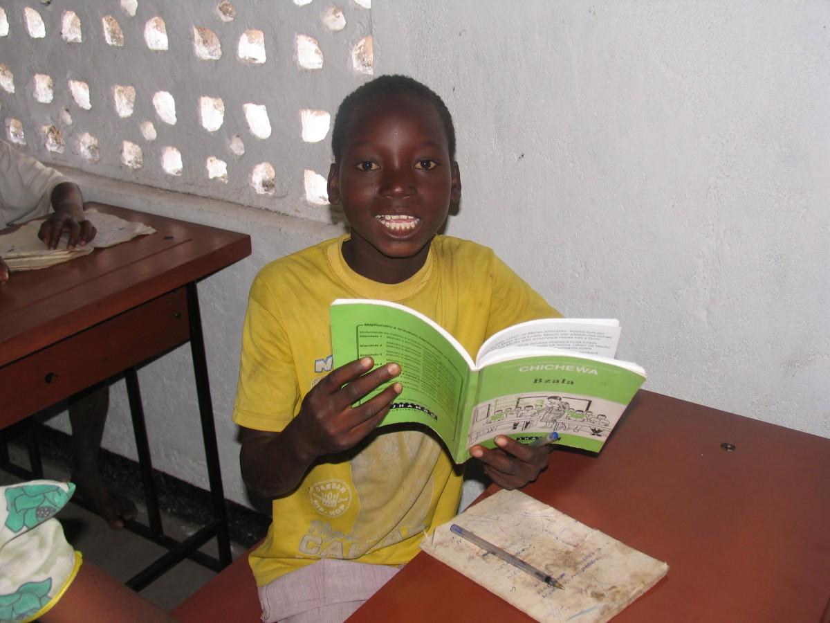 malawi africa studying